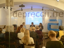 Abbott Health Talk «Depreccii.net»